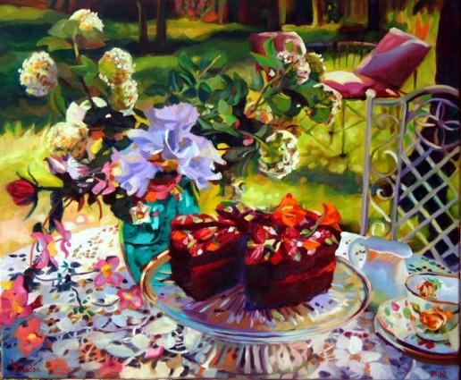athe-chocolate-cake-2010-76-x-91cm-me